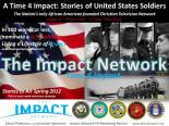 Nation's Only African American Television Network to Air Stories of US Soldiers