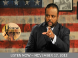 Roland Martin Universal Xperience Interview with Greg Davis