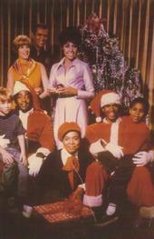 Alison cast of Julia Christmas