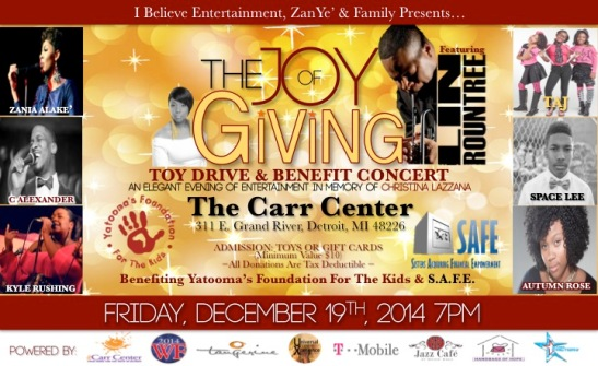 Toy Drive Official