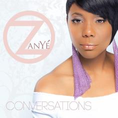ZanYe' CD Cover Conversations