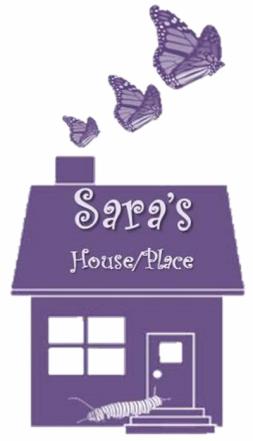 Sara's House Logo